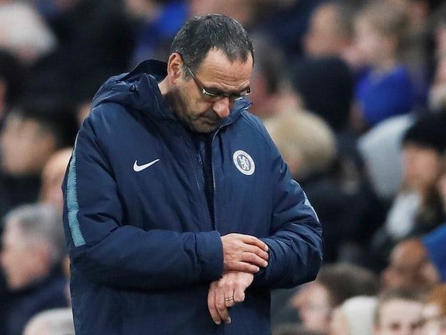 Cuu cau thu Chelsea: 'Chang ai hung thu voi chiec ghe ma Sarri de lai' hinh anh 1