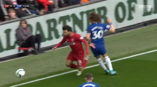 Mang xa hoi day song voi pha an va cua Mohamed Salah hinh anh 1