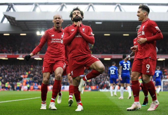 Mang xa hoi day song voi pha an va cua Mohamed Salah hinh anh 2