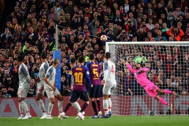 CDV Barca: 'Salah con cach Messi hang trieu nam anh sang' hinh anh 2