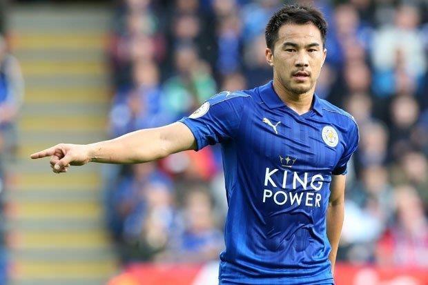 Tien dao Leicester phu nhan tin don tro thanh dong doi Xuan Truong hinh anh 1