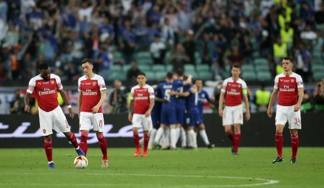 Arsenal anh 1