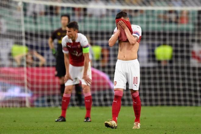Arsenal anh 6