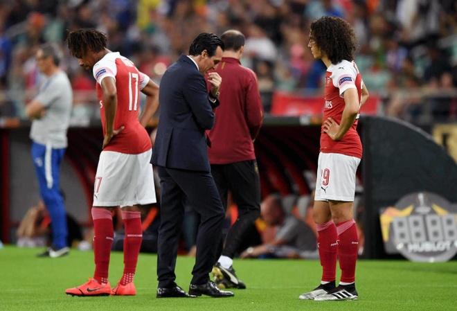 Arsenal anh 11