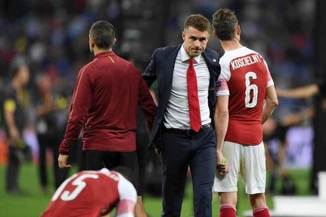 Arsenal anh 7
