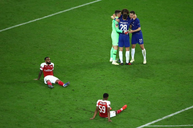 Arsenal anh 3