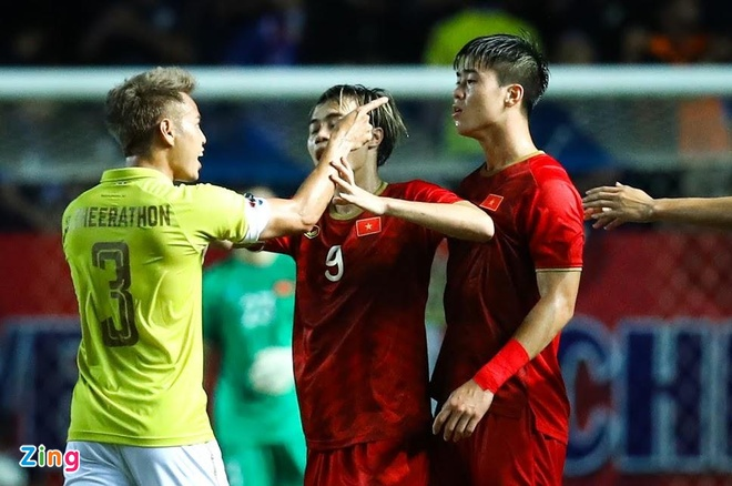 'Thai Lan de tien xa o vong loai World Cup neu cung bang voi Viet Nam' hinh anh 1