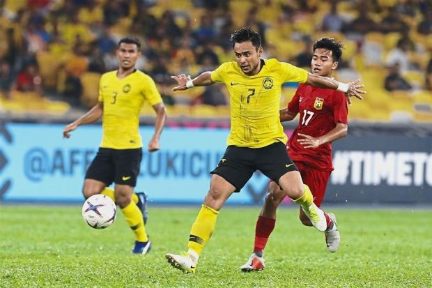 HLV Malaysia he lo cach tiep can tran dau voi Viet Nam hinh anh 1