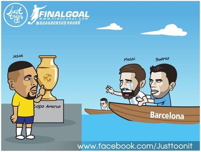 Hi hoa Messi 60 tuoi van cho doi danh hieu dau tien cung Argentina hinh anh 3