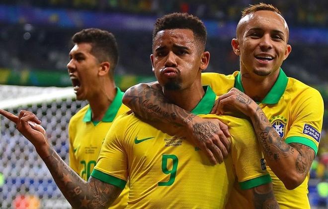 Lo bang chung trong tai xu ep khien Argentina thua Brazil hinh anh 2