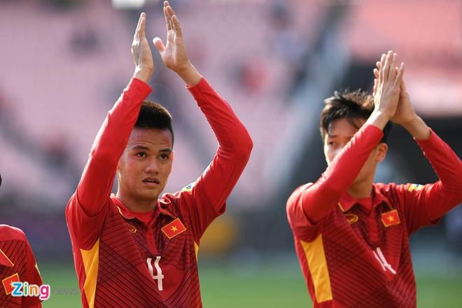 Hau ve Binh Duong tu tin chan dung Quang Hai tai chung ket AFC Cup hinh anh 2