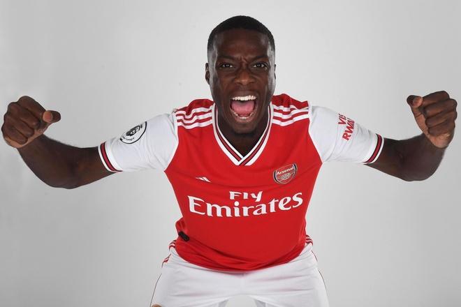 Arsenal anh 2