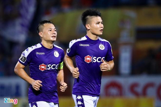 'Quang Hải sở hữu những tố chất mà nhiều cầu thủ Việt không có'