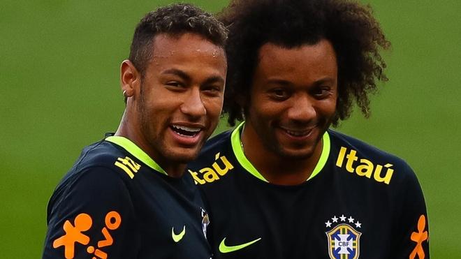 'Neymar khong phai ke phan boi neu gia nhap Real Madrid' hinh anh 1