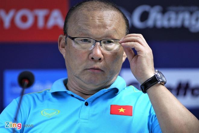 HLV Le Thuy Hai: 'Tien Dung duoc tung ho nhung tai nang chi the thoi' hinh anh 2