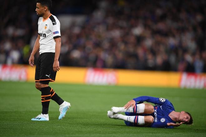 CDV Chelsea len an pha vao bong ac y cua cuu cau thu Arsenal hinh anh 1