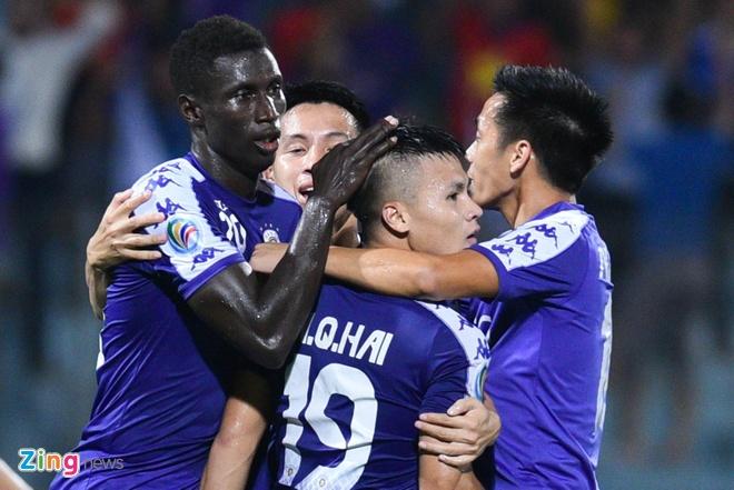 'Ha Noi vo dich AFC Cup se la buoc tien dai cho bong da Viet Nam' hinh anh 1