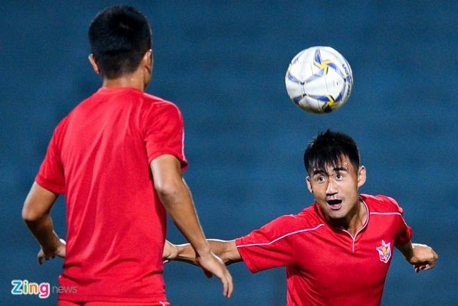 'Ha Noi vo dich AFC Cup se la buoc tien dai cho bong da Viet Nam' hinh anh 2