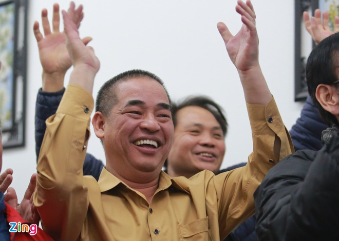 Gianh HCV SEA Games, Hung Dung khong bi phat o nha cham con hinh anh 1