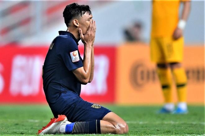 'U23 Thai Lan can thi dau thong minh hon' hinh anh 2 thailand2_1.jpg