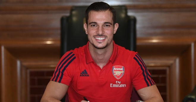 'Arsenal chieu mo nhung cau thu chang doi bong nao can' hinh anh 1 1_Cedric_Soares.jpg