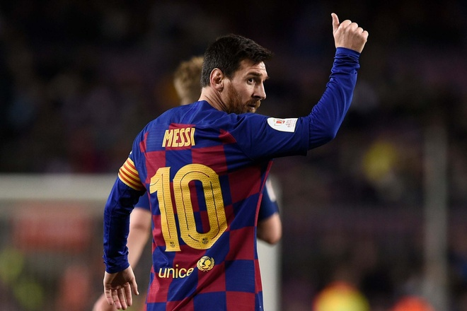 Doi bong My tiep can gia dinh Lionel Messi hinh anh 1 lionelmessi0402b.jpg