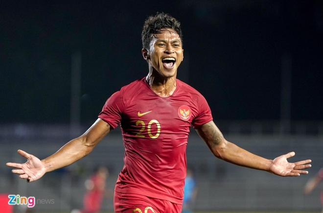 Sau khi tỏa sáng ở đội U22, Osvaldo Haay được kỳ vọng sẽ tiếp tục để lại dấu ấn ở đội tuyển quốc gia. Ảnh: Việt Linh.