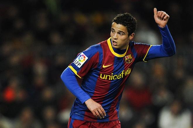 Messi va so phan nhung cau thu mac ao so 19 tai Barca hinh anh 2 1558960160295.jpg