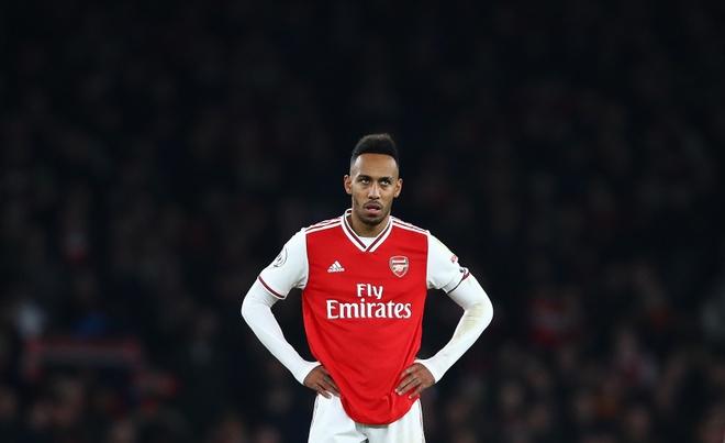 Arsenal muon nhan 50 trieu bang trong thuong vu Aubameyang hinh anh 1 1189569427.jpeg