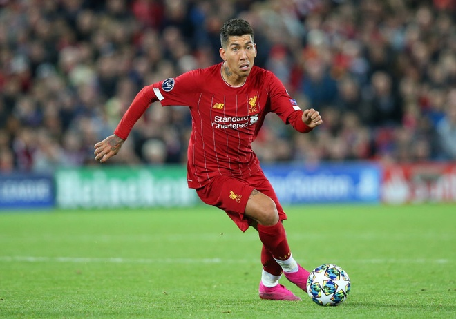 Firmino anh 1