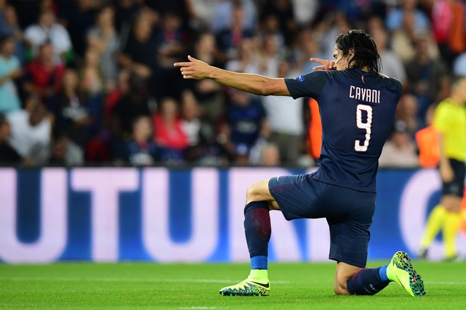 Cuoc dua Chiec giay vang chau Au: Ronaldo, Messi 'hit khoi' Salah hinh anh 5