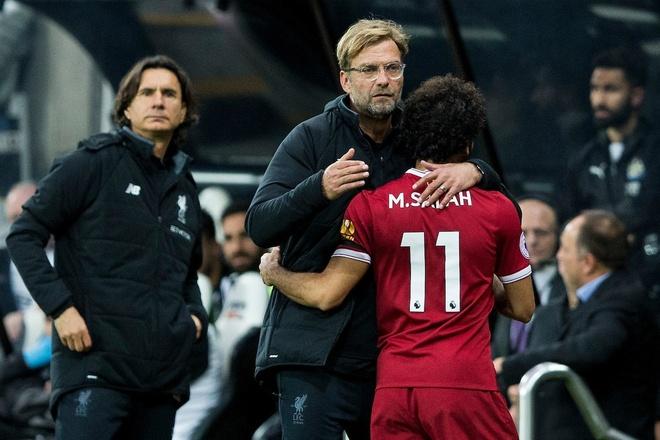 'Real se that bai vi tinh yeu ma Salah danh cho Liverpool' hinh anh 1
