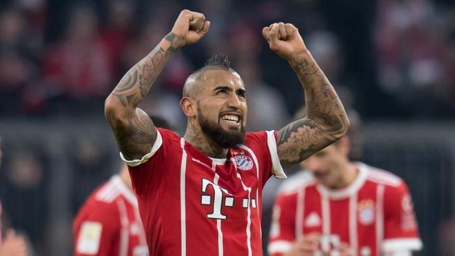 Bayern nhan tin cuc soc truoc tran Real Madrid hinh anh 1