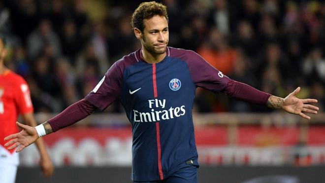 HLV PSG tin Real se that bai trong vu Neymar hinh anh