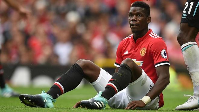 Mourinho bao ve Pogba sau loi chi trich cay nghiet cua Scholes hinh anh