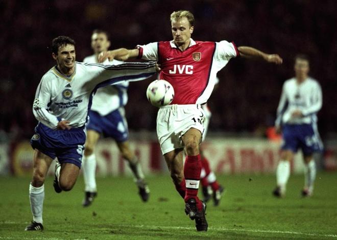 Thierry Henry va nhung hoc tro xuat sac cua Wenger hinh anh 3