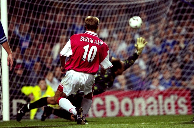 Thierry Henry va nhung hoc tro xuat sac cua Wenger hinh anh 4