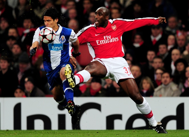 Thierry Henry va nhung hoc tro xuat sac cua Wenger hinh anh 1