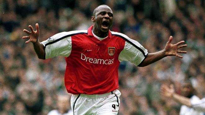 Thierry Henry va nhung hoc tro xuat sac cua Wenger hinh anh 5