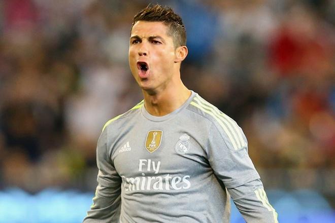 Salah 'tuyen chien' voi ky luc cua Ronaldo hinh anh