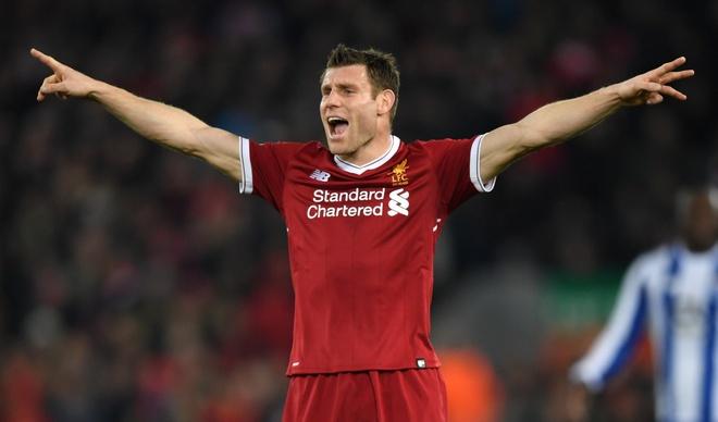 Cham diem Liverpool 5–2 Roma: Diem 10 cho Salah, Firmino hinh anh 8