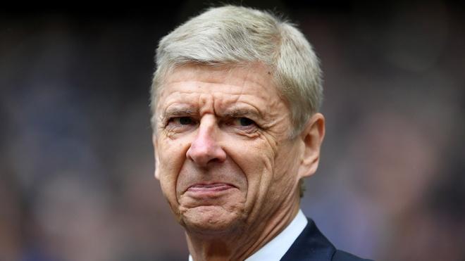 Arsene Wenger thua nhan bi Arsenal sa thai hinh anh