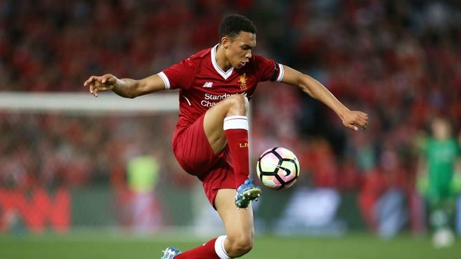 Cham diem Liverpool 5–2 Roma: Diem 10 cho Salah, Firmino hinh anh 2