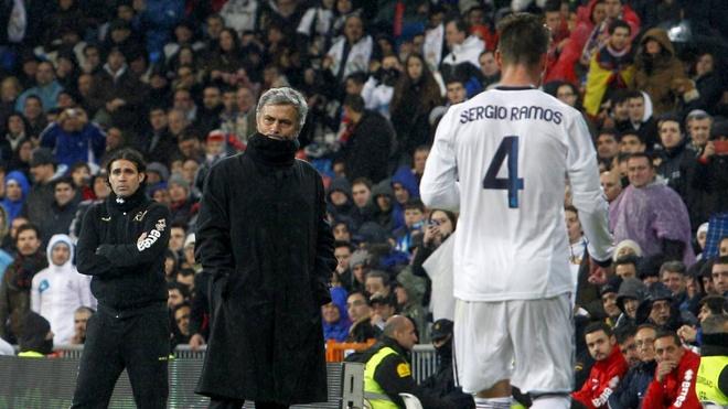 Ramos khen Zidane khong 'yeu duoi' nhu ai do hinh anh 2