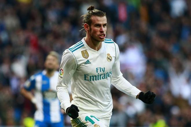 HLV Zidane 'vua dam, vua xoa' Gareth Bale hinh anh 2