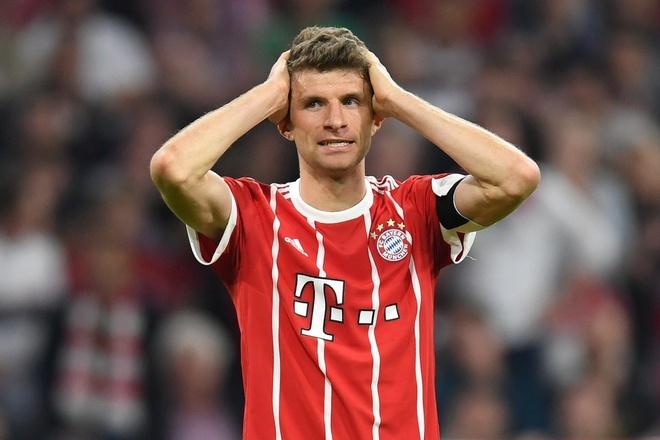 Thomas Mueller: 'Bayern qua ngay tho truoc Real' anh 2