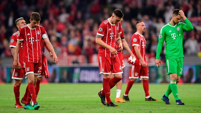 Mueller: 'Muon danh bai Real, Bayern phai het ngay tho' hinh anh