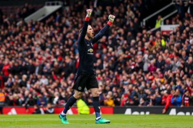 Cham diem MU 2-1 Arsenal: Sieu anh hung Fellaini s anh 1