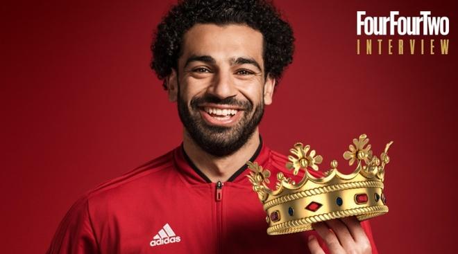 Sergio Ramos thach thuc Salah truoc tran dai chien hinh anh 2