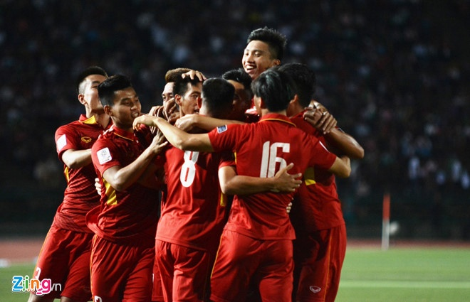 Fox Sports: 'Yemen la phao cuu sinh cua DT Viet Nam tai Asian Cup' hinh anh 2